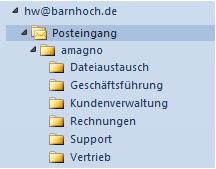 amagno 30 email - amagno Release 3