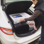 dienstwagen kofferraum 150x150 - Auf zum Fraunhofer DMS Forum 2016
