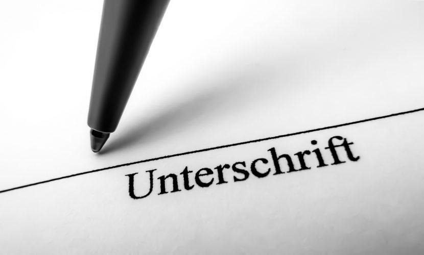 Zertifikate für Dokumentenmanagement und ECM