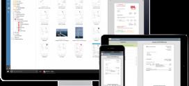 ECM mit Dokumentwiedererkennung auf der CeBIT 2016