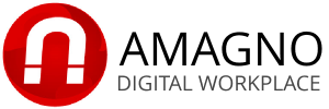 amagno Digital Workplace und Dokumentenmanagement Software
