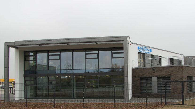 Alfred Schütze Apparatebau GmbH