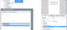 Dokumentenversionierung für Gruppe im AMAGNO DMS aktivieren