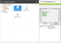 dokumenten versionierung 211x150 - Dokumentenversionen ansehen und wiederherstellen