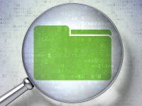 dokumentensuche 200x150 - Digitale Magnete: Verabschieden Sie das Netzlaufwerk!