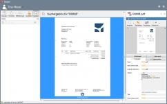 rechnung elektronisch versenden 242x150 - Hotkey-Suche: Volltextsuche aus jeder Anwendung starten