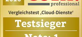 AMAGNO DMS ist Testsieger der com! professional