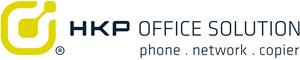 Logo HKP Pantone 606 mit Unterzeile - Vertriebspartner