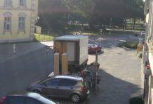 aktenschraenke buero 220x150 - LKW voller Aktenschränke fürs Büro