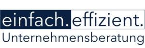 Unternehmensberatung Oldenburg einfach.effizient.