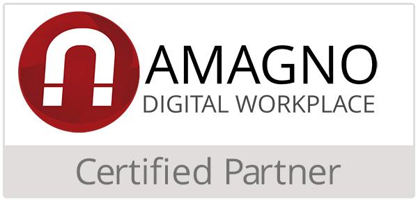 WSV-Computer in Bad Camberg ist neuer Partner von AMAGNO