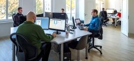 Stellenangebot: C# Softwareentwickler(in) (Vollzeit) (m/w)