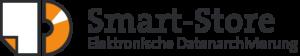 smart store logo 300x56 - Digitale Archivierung von alten Akten und Belegen