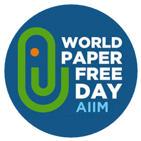 World Paper Free Day 2016 (#WPFD)