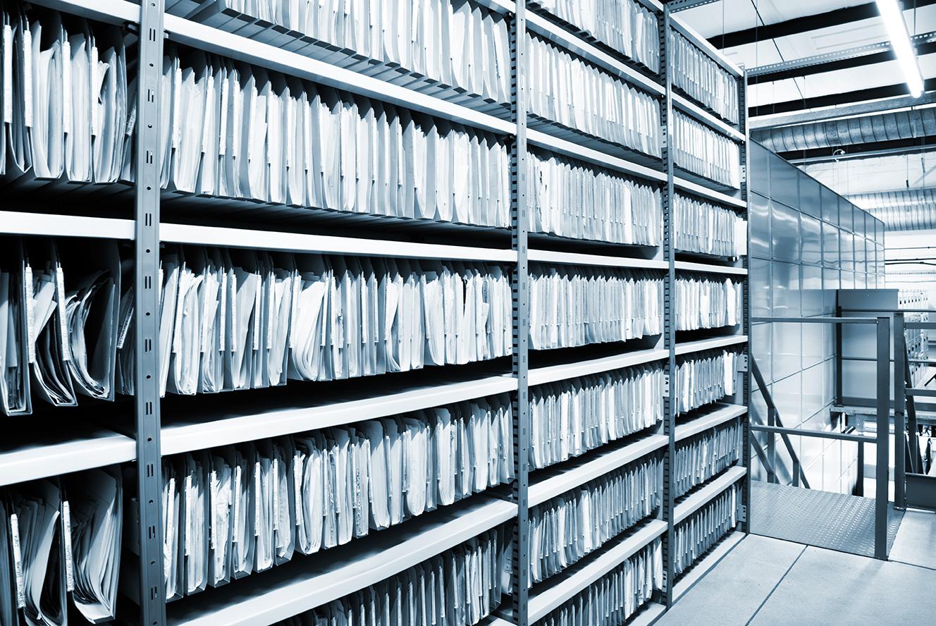 Elektronisches Archiv wird zur Pflicht. Hohe Strafen drohen!