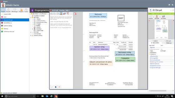 archivieren dokumentenmanagement 560x315 - Archivierung