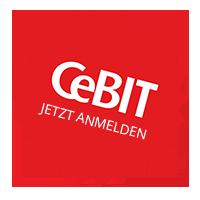 CeBIT 2017 Dokumentenmanagement
