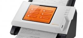 plustek Dokumentenscanner der eScan Serie für AMAGNO zertifiziert