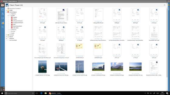 amagno dokumentenmanagementsystem 560x315 - AMAGNO DAY Schweiz