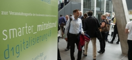 Event: Smarter Mittelstand am 27.11.17 in Hannover