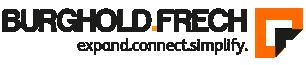 logo burghold frech - Vertriebspartner