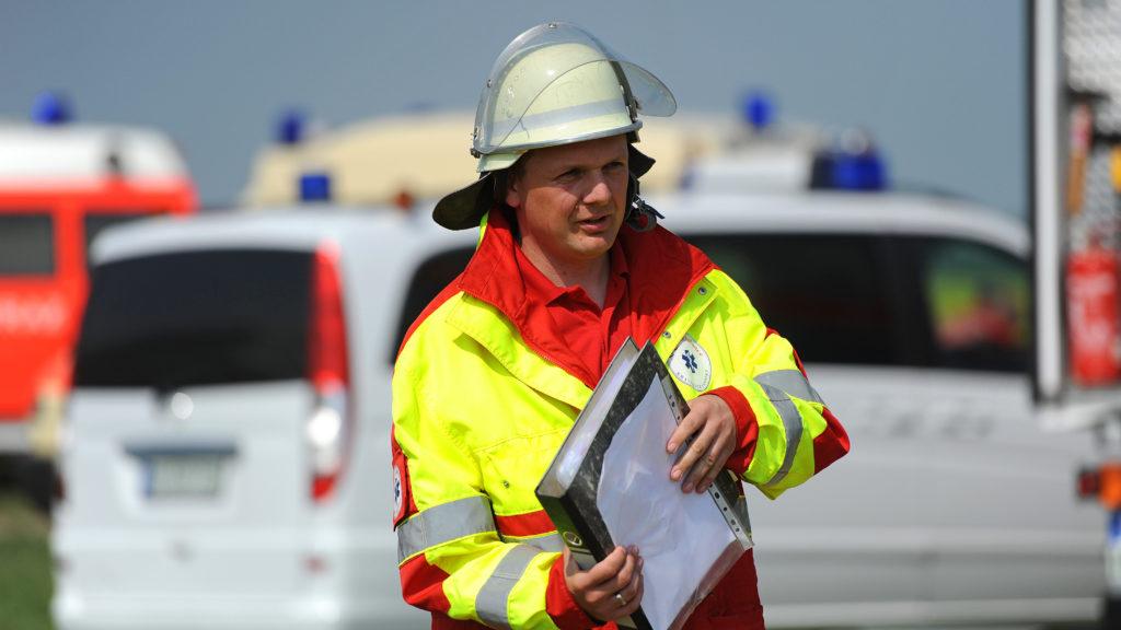 Neues DMS für die Spree-Ambulance