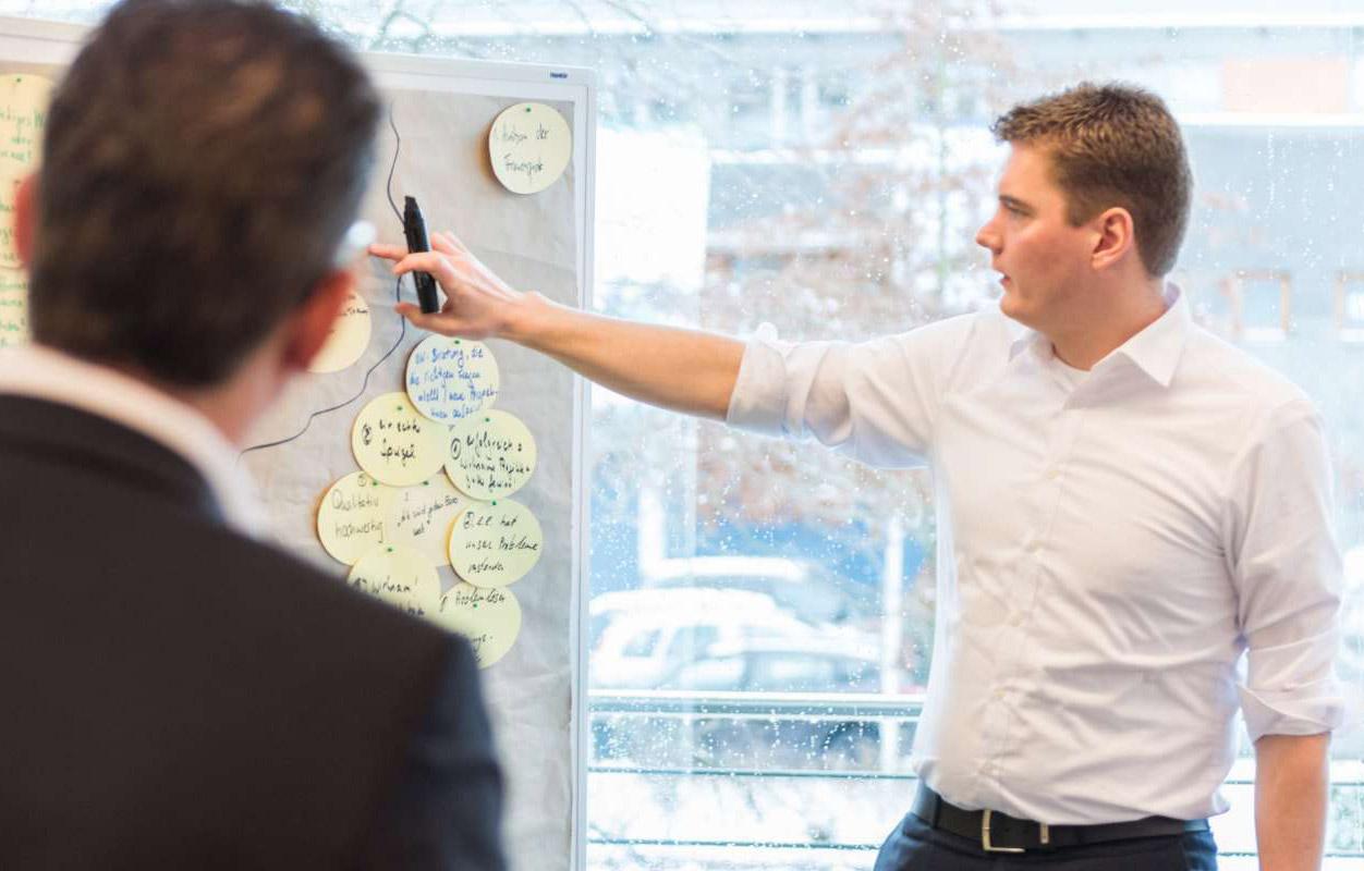 Lean Prinzipien für den digitalen Arbeitsplatz