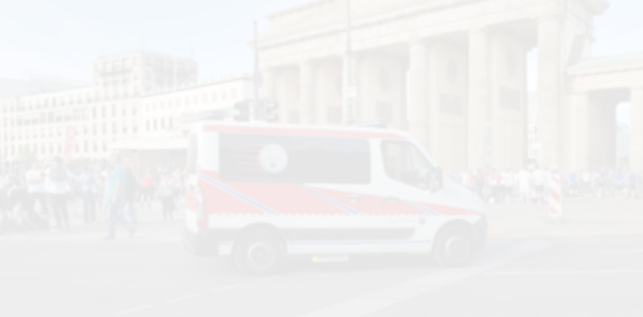 spreeambulanceblack - Spree-Ambulance GmbH & Co. KG