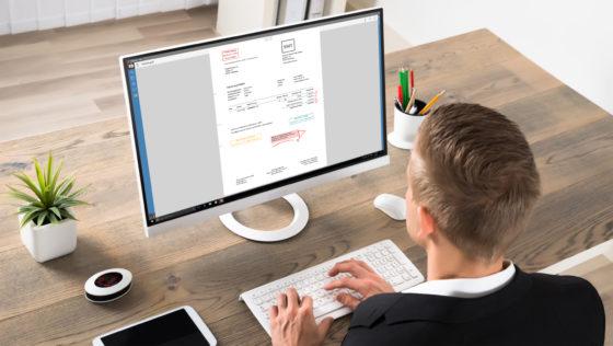 amagno 5 user am schreibtisch 560x316 - Stellenangebot: Sales Manager/in West-Deutschland