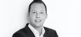 Simon Eilers ist neuer COO bei AMAGNO