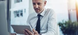Digitalisierung – Der Wandel im Büroalltag