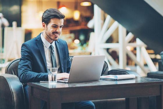 IT Consultant 560x374 - Stellenangebot: IT-Consultant (m/w)