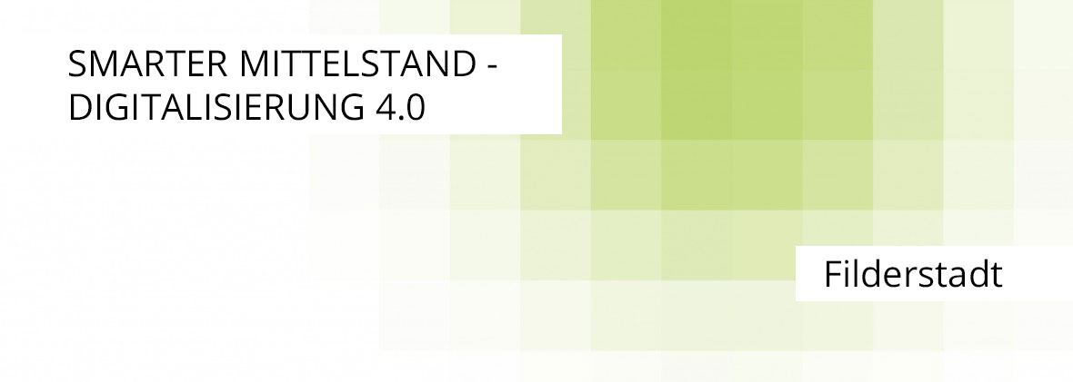 Smarter Mittelstand Filderstadt - Events