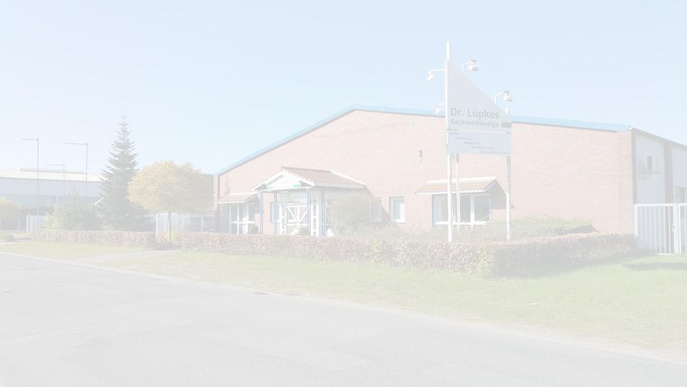 Dr.Luepkes Sachverständige   - Vosteen GmbH