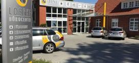 AMAGNO gewinnt Loepke Bürocenter als neuen Partner