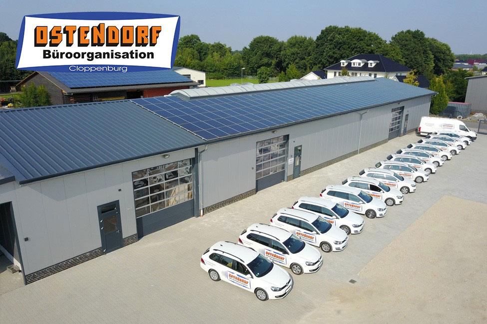 Ostendorf Büroorganisation ist neuer Partner von AMAGNO