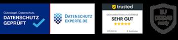 Siegel dunkel 350x80 - AMAGNO Business Cloud Anmeldung
