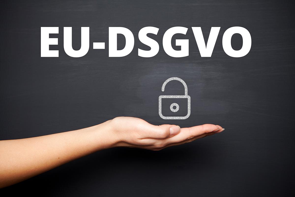 EU-DSGVO (Datenschutz-Grundverordnung) für Softwarehersteller