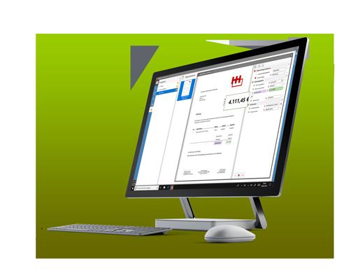 DA mobil - Document Automation