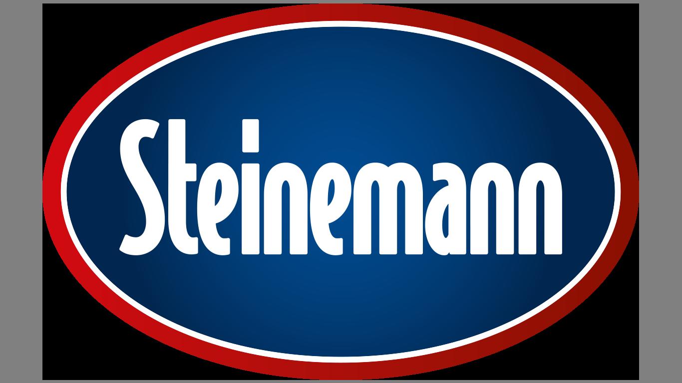 Steinemann Logo - Startseite