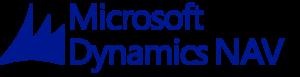 Microsoft Dynamics NAV Logo 300x77 - Xpergo bietet umfassende Schnittstellen für AMAGNO
