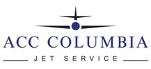 acc columbia logo 217x100 - ACC Columbia Jet Service GmbH