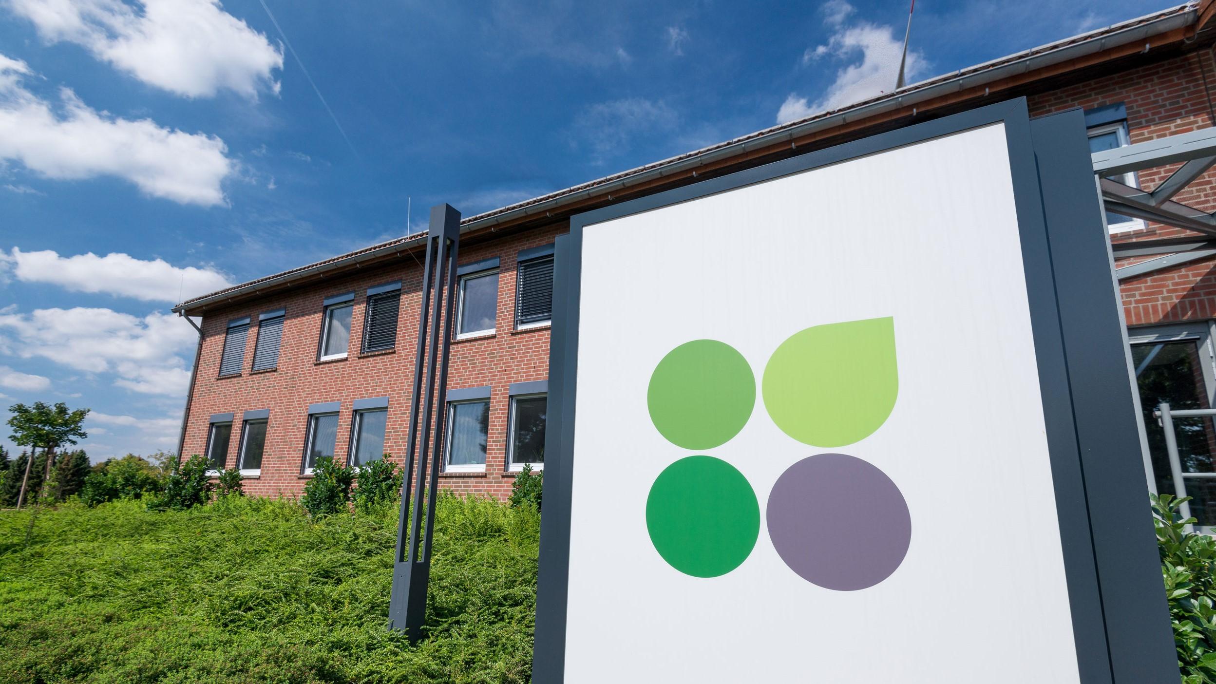 EGST Verwaltung - Entsorgungsgesellschaft Steinfurt mbH