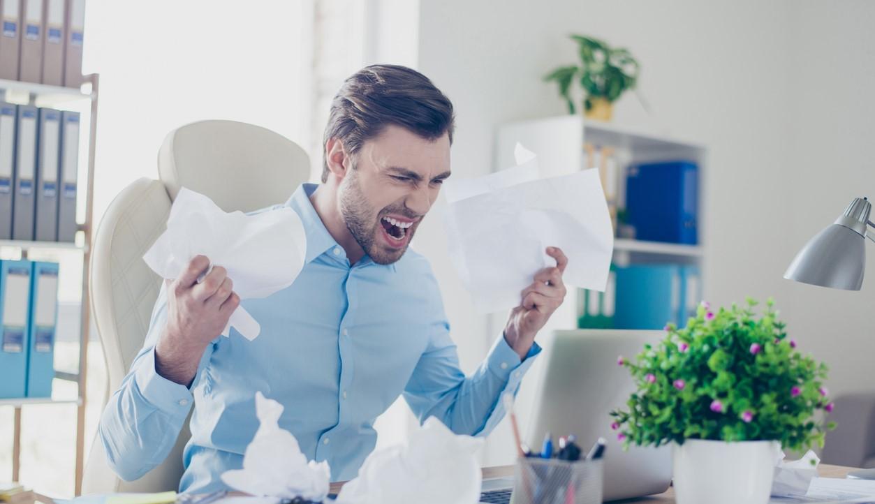 5 typische Fehler eines DMS Projekts