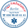 Spree Ambulance Logo 100x100 - Referenzen