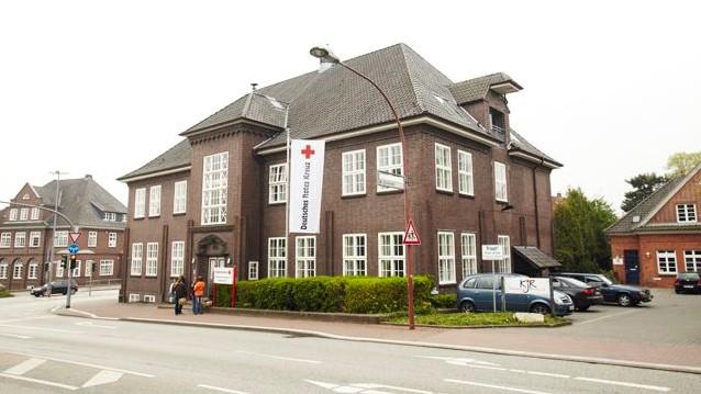 DRK Kreisgeschäftsstelle Stormarn - Referenzen