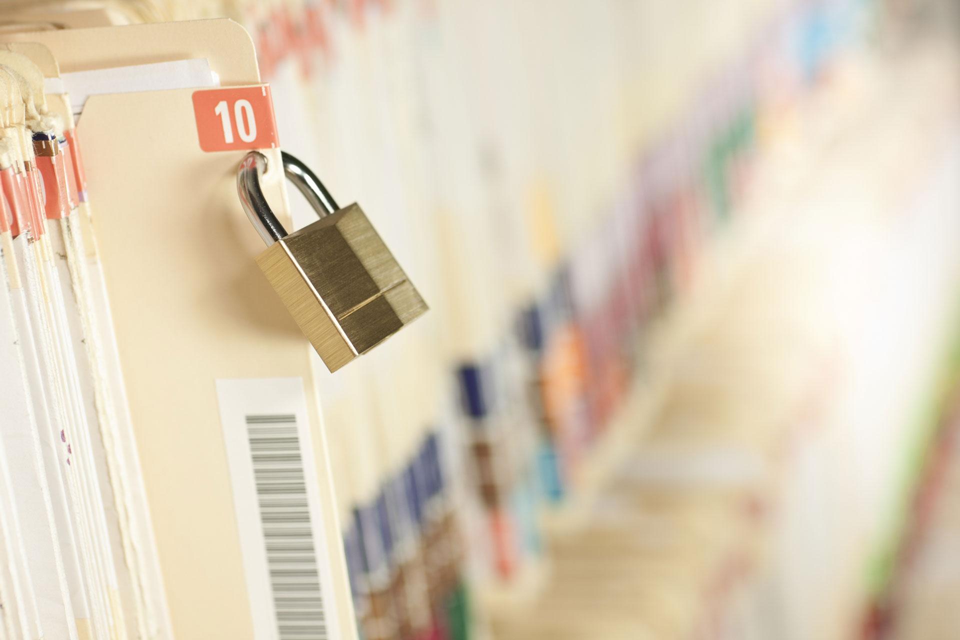 digitale Personalakte - Fällt die digitale Personalakte unter den Datenschutz?