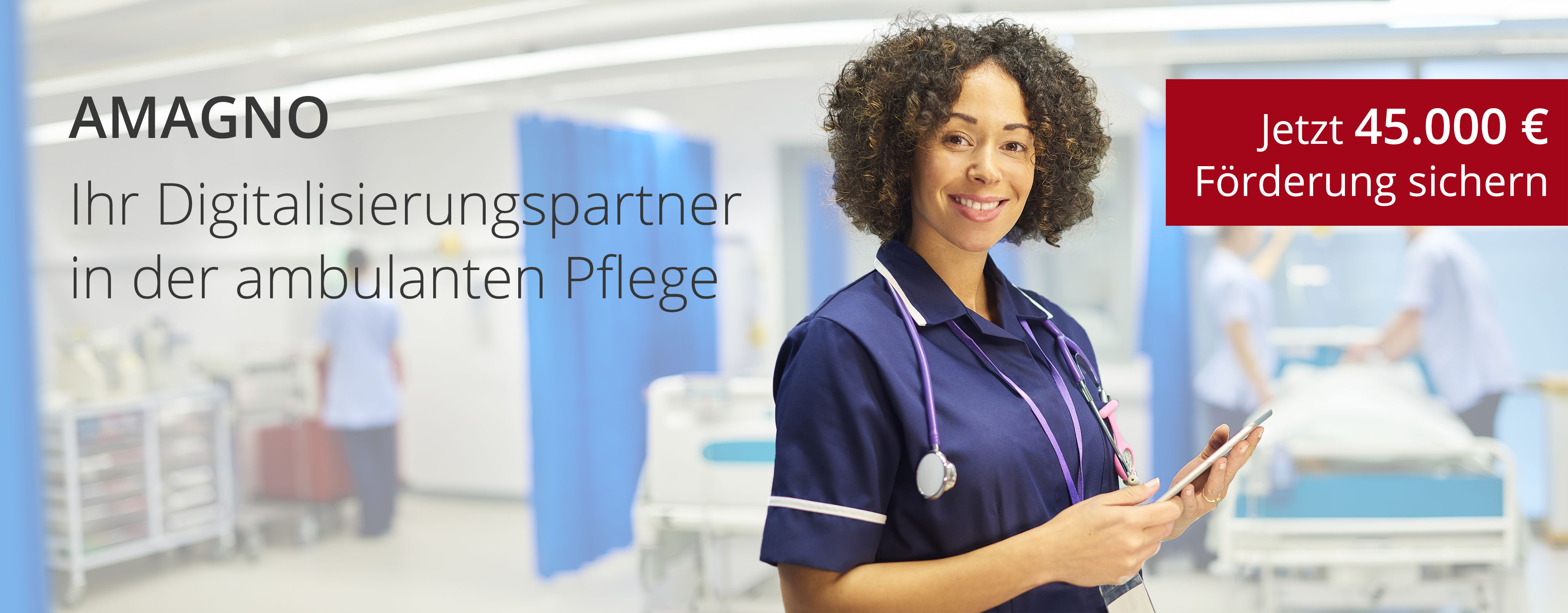 Digitalisierungspartner Pflegeförderung - Pflege Förderungen Niedersachsen