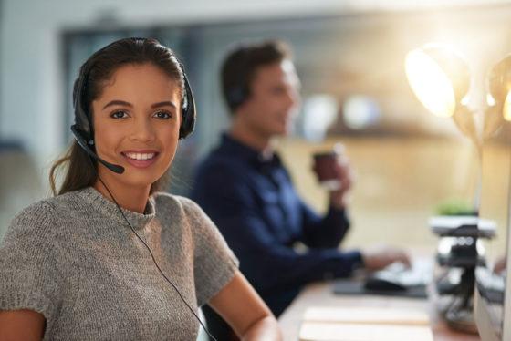 Vertriebsassistenz 560x374 - Stellenangebot Sales Assistent/in