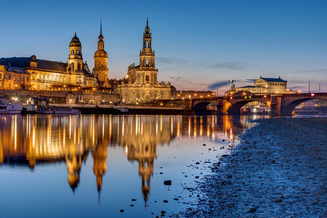 Dresden Sachsen - Förderungen
